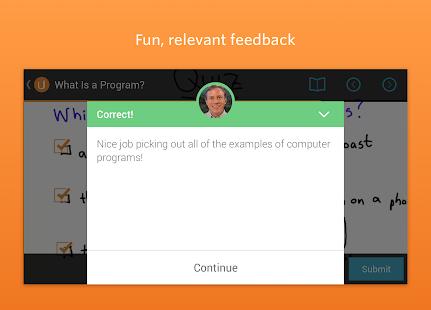 Udacity - Learn Programming- screenshot thumbnail