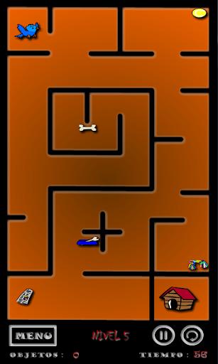 The maze of Pipo 2.2.1 screenshots 7
