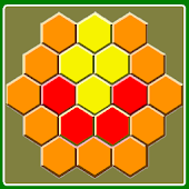 Yojic Hexagon