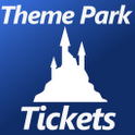 Theme Park Tickets - Disney + icon
