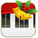 Piano Christmas For Baby & Kid icon