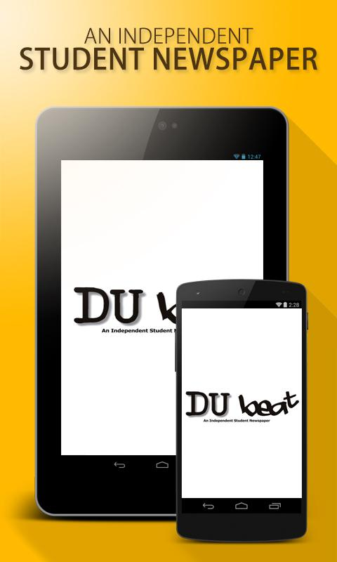 DU Beat- screenshot
