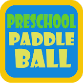 Preschool Paddle Ball