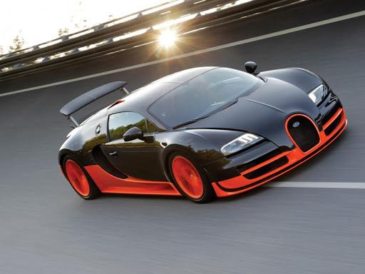 Bugatti Cars Daily Wallpaper