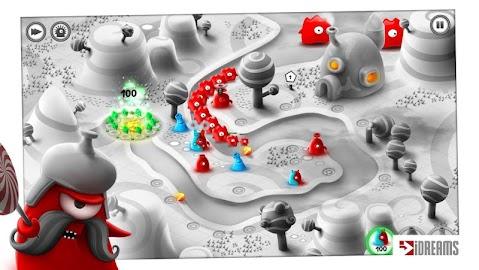 Jelly Defense Screenshot 1