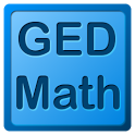 GED Math Review icon