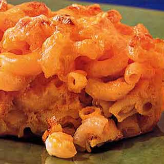 Macaroni Cheese Worcestershire Recipes.