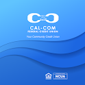 Cal-Com Mobile icon