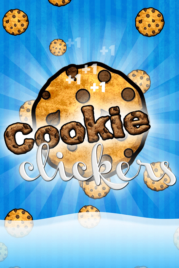 Cookie Clickers ™ - screenshot