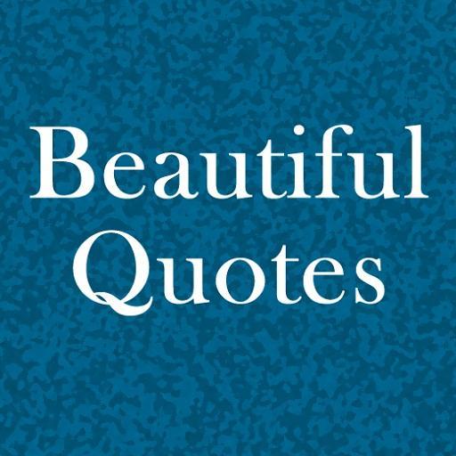 Beautiful Quotes LOGO-APP點子