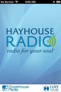 Hay House Radio- screenshot thumbnail