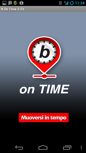 B On Time B-On Time TIEMME CTT