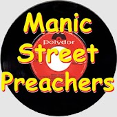Manic Street Preachers Jukebox
