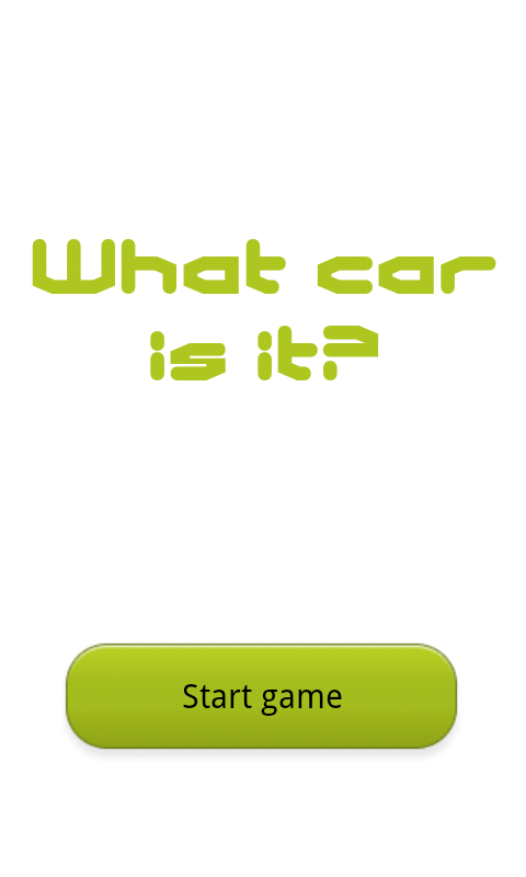 What car is it? Moto Quiz - screenshot