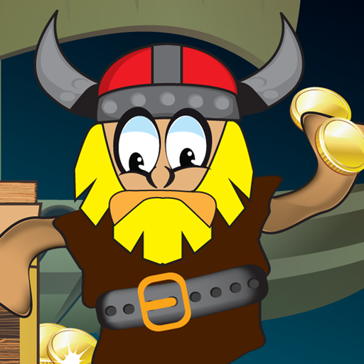 Viking Victor LOGO-APP點子