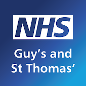 My Visit to Guy's & St Thomas'