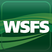 WSFS Bank Tablet