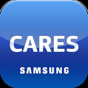 Samsung Cares 生活 App LOGO-APP試玩