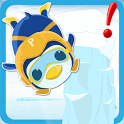 Angry Penguin Jump icon