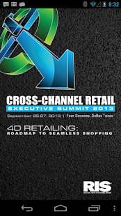 Cross-Channel Retail Executive- screenshot thumbnail