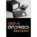 Android Chip-8 Emulator logo