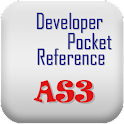 Dev Pocket Reference – AS3 logo