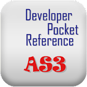 Dev Pocket Reference - AS3