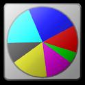 Circle File icon