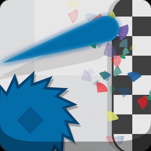 街机のFast Finger™ LOGO-記事Game