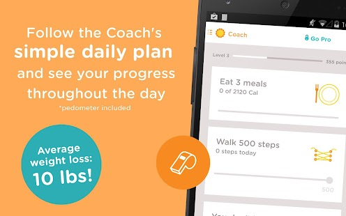 Noom Coach: Weight Loss Plan - screenshot thumbnail