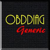 OBDDiag Generic