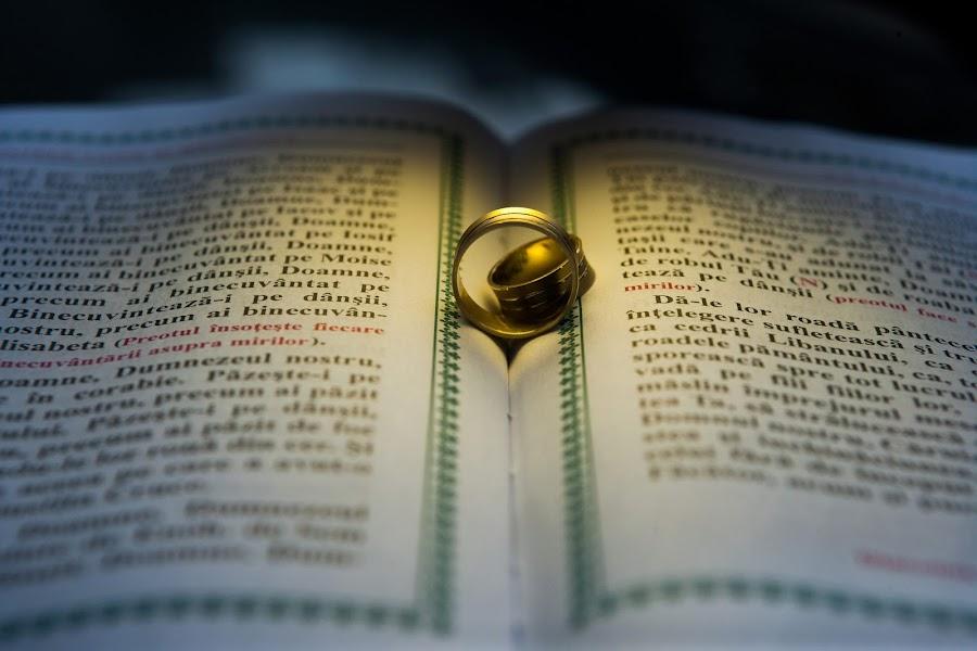 wedding rings by Apostu Bogdan-ovidiu - Artistic Objects Clothing & Accessories ( wedding/ring/married/love/respect )