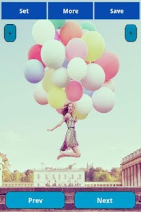 Balloons Wallpapers - screenshot thumbnail