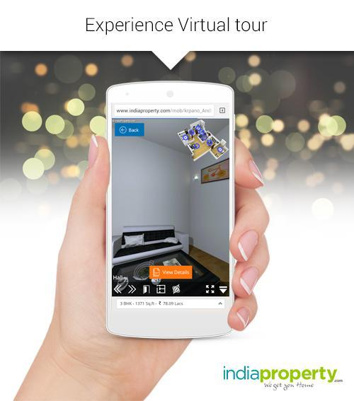 India Property Real Estate App - screenshot