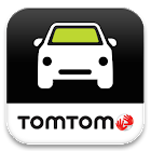 TomTom North America icon