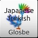日本語-トルコ語辞書 icon