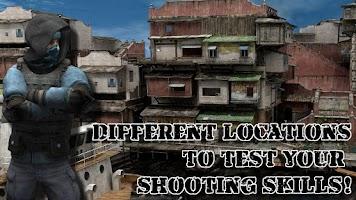 Screenshot of Shooting club 2: Sniper