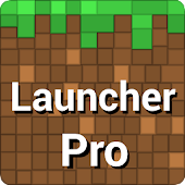 BlockLauncher Pro Android APK Download Free By Zhuowei Zhang