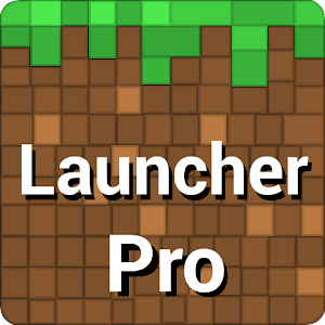 BlockLauncher Pro Icon do Jogo