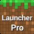 BlockLauncher Pro v1.13.1