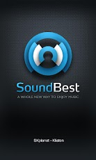 SoundBest Music Player 1.1.5 for android apk