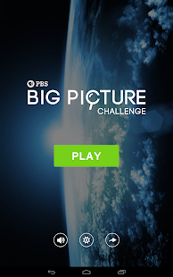 PBS Big Picture Challenge - screenshot thumbnail