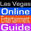Las Vegas Show Guide icon