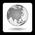EarthNow logo