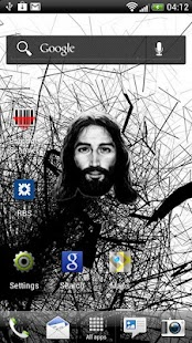 Jesus widgets