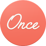 Once -A special period tracker 4.1.4 Apk