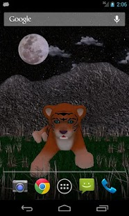 Tiger, Baby Free - screenshot thumbnail