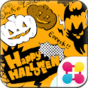 Happy Halloween! for[+]HOME icon