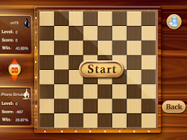 Screenshot of Chess - Online Game Hall