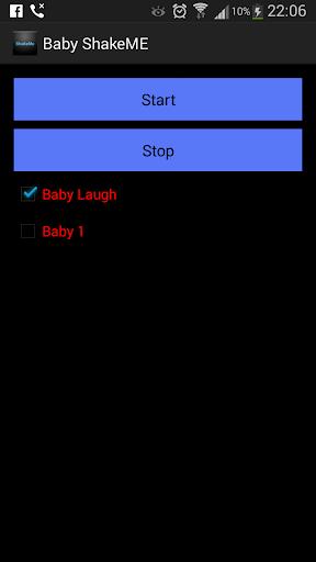BabyShakeMe